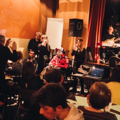 Gallery | Live @ Caffè Teatro Nazionale 2.0