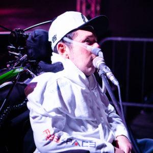 Video | Live @ Legend Club